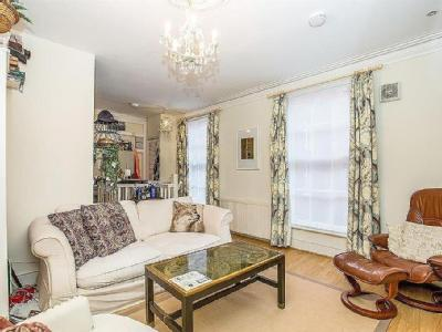 Flat for sale, Oxford Place - Modern