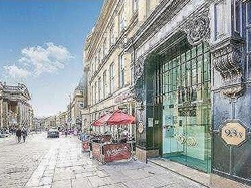 Flat for sale, Grey Street - Listed