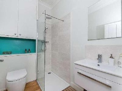 Flat for sale, Pepys Road - Reception