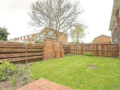 Flat for sale, Barford Drive - Garden
