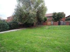 Flat for sale, Eastney Road - Garden