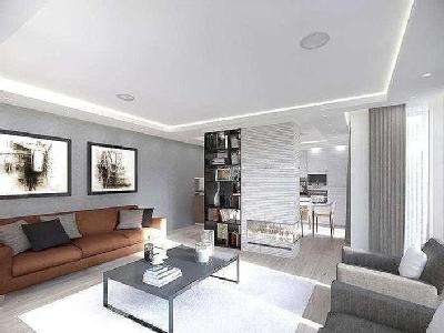 Flat for sale, Leighton Road