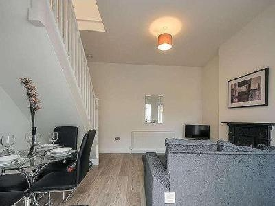 College Road Bromley Br - Listed