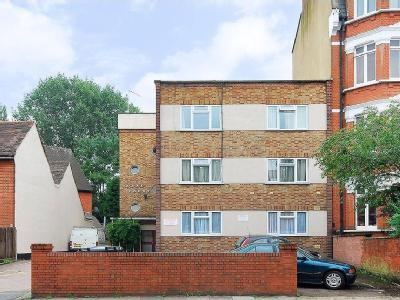 Chichele Road, Willesden Green, Nw2, Nw2
