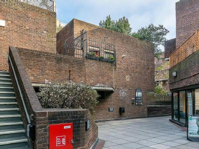 Odhams Walk, Covent Garden, Wc2h, Wc2h
