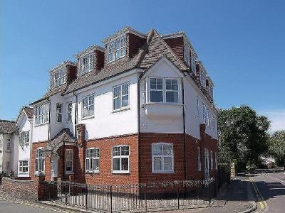 Queens Corner, Queens Road, Walton On Thames, Kt12
