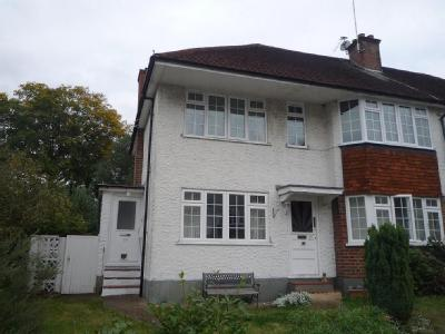 Castleview Road, Weybridge, Kt13