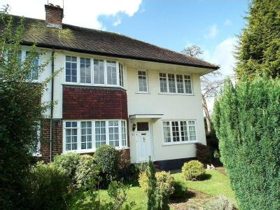 Castleview Road, Weybridge, Surrey, Kt13