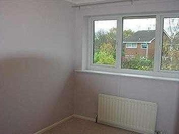 House to let, Yardley Close - Patio