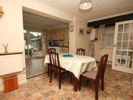 House for sale, Saltwood Road - Patio