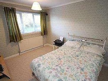 House for sale, Cander Rigg - Garden