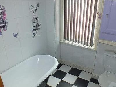 House to rent, Walford Grove