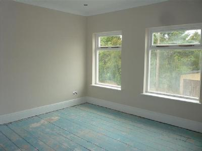 House to let, Wisbech Road - Terrace
