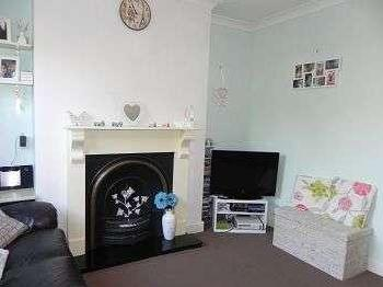 House for sale, Tamworth Road - Patio