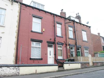 House for sale, Pinder Street
