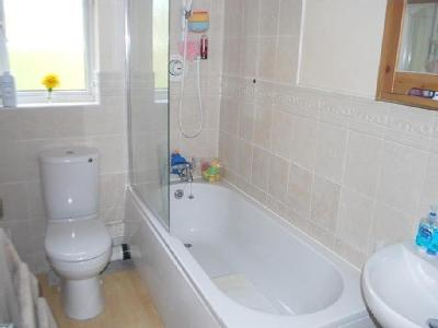 House to rent, Bromley Bank - Modern