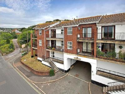 Coombe Vale Road, Teignmouth - Modern