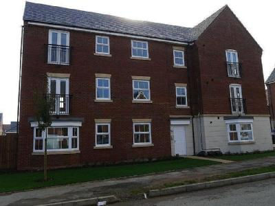 Angell Drive, Market Harborough, Leicestershire