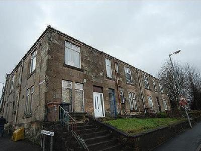 Dalry Road, Beith