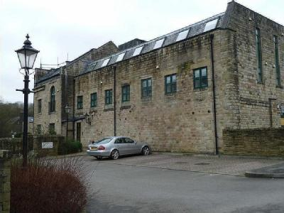 Buckley Mill, High Street, Saddleworth, Ol3