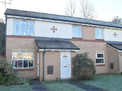Gambeson Cres, Wallace Park, Stirling, Stirlingshire, Fk7
