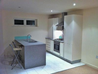 Flat to rent, Poole - Modern