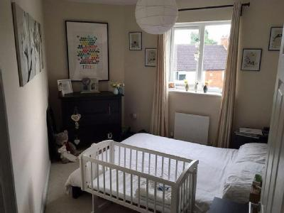 Common Way, Coventry, Cv2 - Furnished