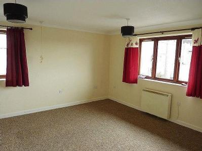 Vacant Two Bedroom Managed Apartment