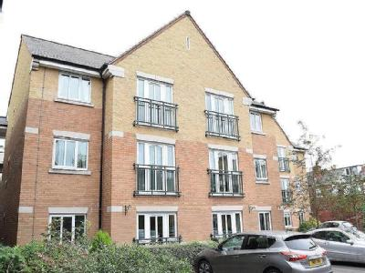 St. Johns View, Mansfield - Leasehold