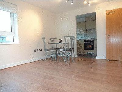 Two Double Bedroom Apartment, Located Within The Heart Of Ilford Town Centre