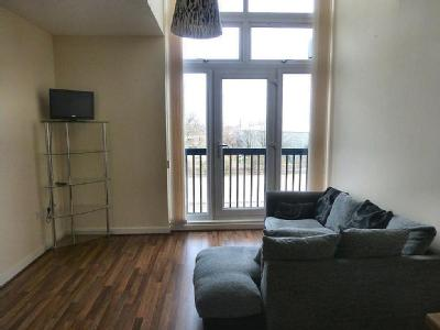 Beech House, Sharston - Furnished