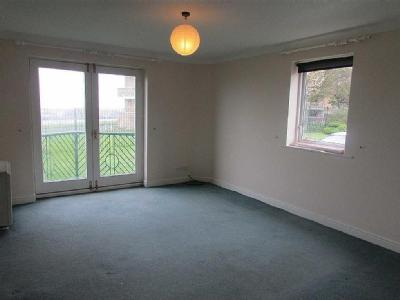 Nelson House, Tynemouth - Unfurnished