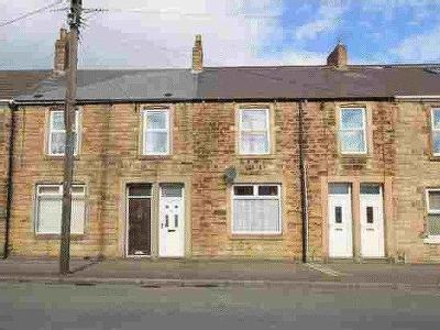 Medomsley Road, Consett