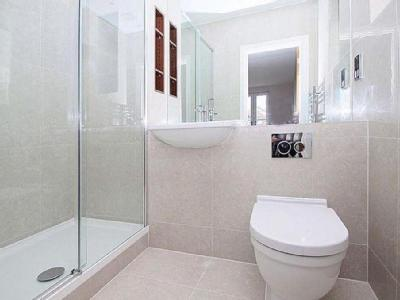 Manor Road, Chigwell - Double Bedroom