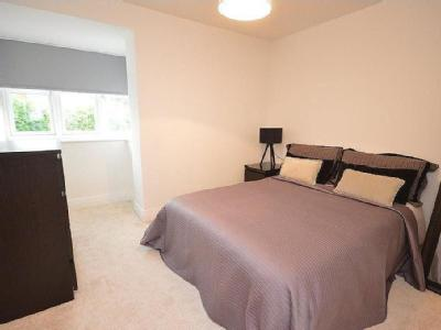 St Johns Rd Epping Cm16 - Furnished