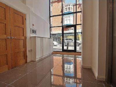 Lord Street, Southport - Unfurnished