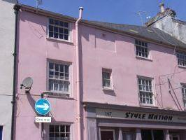 Ground Floor Flat In The Centre Of Paignton Old Town