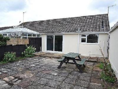 House to rent, Ferndown - Bungalow