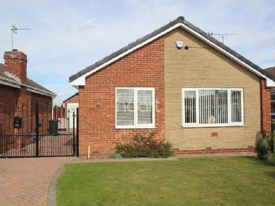 Salcombe Grove, Bawtry - Detached