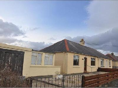 House for sale, Brora, Kw9 - Bungalow