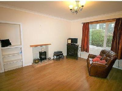 House for sale, Earlston, Td4