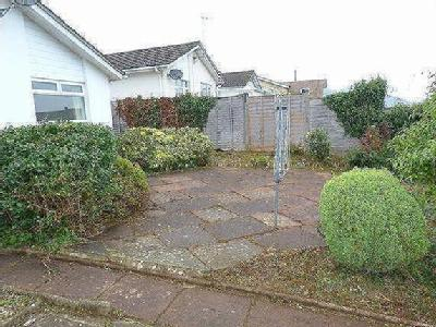 House to let, Minehead - Detached