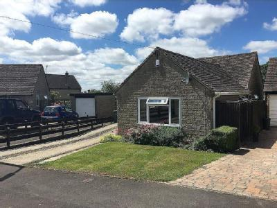 Burleigh View, Bussage, Stroud, Gloucestershire, Gl6