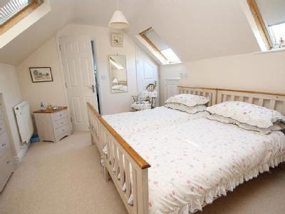 Brighstone, Isle Of Wight - Bungalow