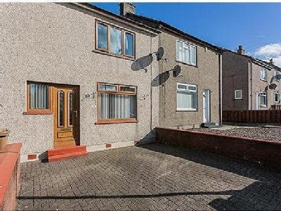 House for sale, Beith, Ka15 - Garden