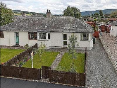 Pitlochry, Ph16 - Double Bedroom