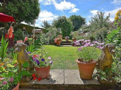 April Cottage, Membury, Axminster, Devon