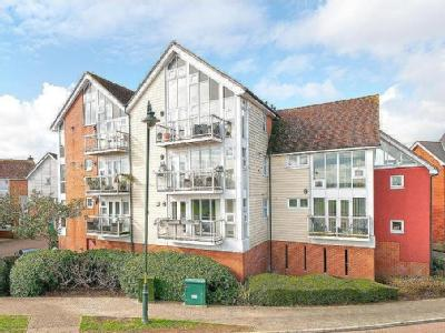 Lindel Court, Kings Hill, West Malling