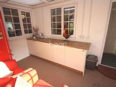 House for sale, Outwell - Detached