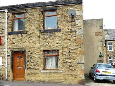 Crowtrees Lane, Brighouse, West Yorkshire, Hd6